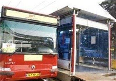 انتقاد عضو شورای شهر به کارگیری اتوبوس های فرسوده در خطوط بی .آر.تی