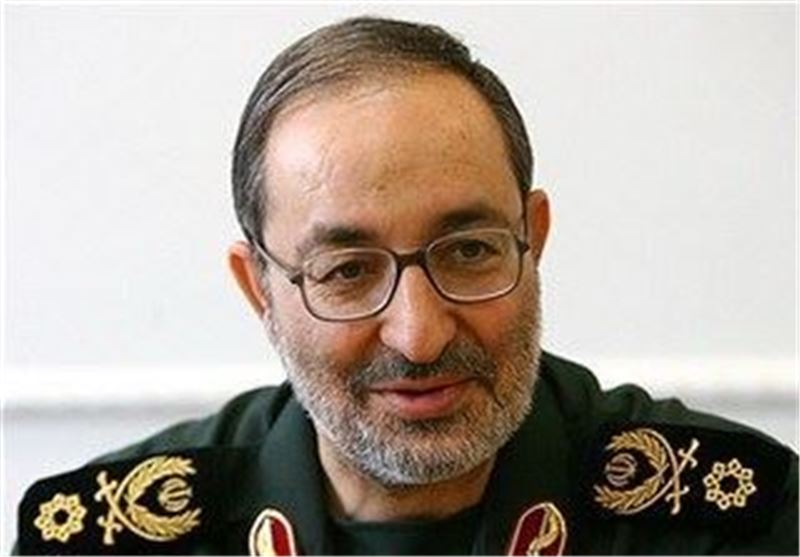 Anti-ISIL Coalition Seeks to Undermine Axis of Resistance: Iranian Commander