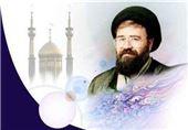 مراسم سالگرد حجت الاسلام مرحوم سید احمد خمینی برگزار شد