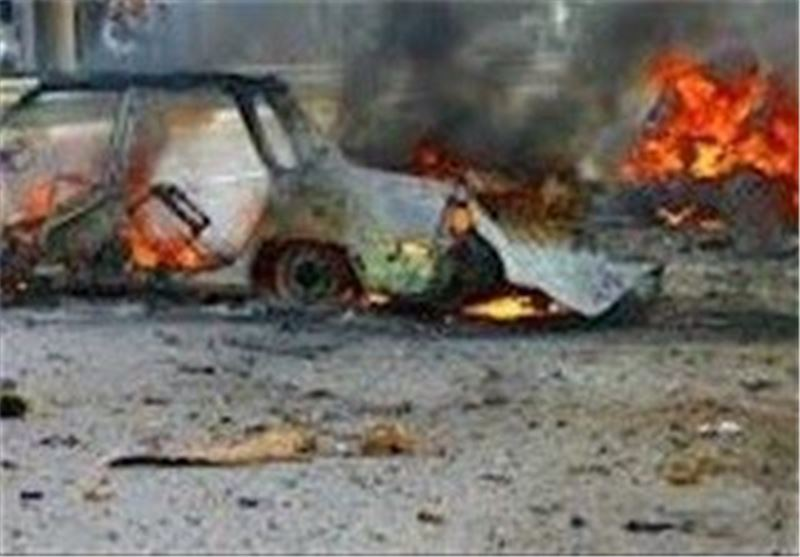 4 Killed, 20 Wounded in Car Bomb Attack in Baghdad