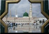 مدینه ، مسجد النبی
