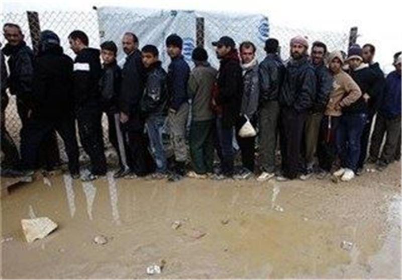 Amnesty: EU Failing Syrian Refugees