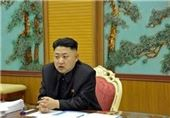 North Korea Leader Kim Re-Appears, with Walking Stick: State Media