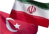 ترکیه احداث دیوار حائل در مرز ایران را آغاز کرد