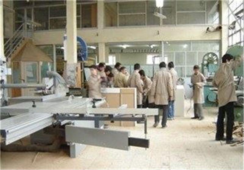 مهر ۹۷ با کمبود معلم و کلاس درس هنرستانها در راه است