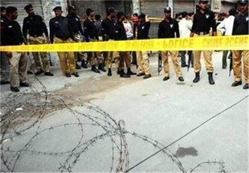 پاکستان میں دہشتگردوں کے گرد گھیرا تنگ/ کاروائیاں اور چھاپے جاری