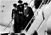 İmam Humeyni'nin İran'a Dönüşünün 38. Yıl Dönümü Ve İslam İnkılabı