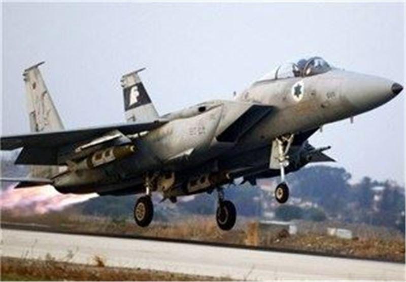 Israeli Warplane Strikes Area South of Beirut