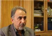 نجفی: احتمالا برخی از طرحهای عمرانی تهران متوقف میشود