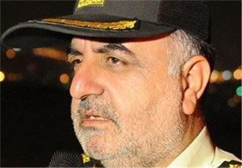 کاهش 47 درصدی تجاوز به عنف در غرب استان تهران