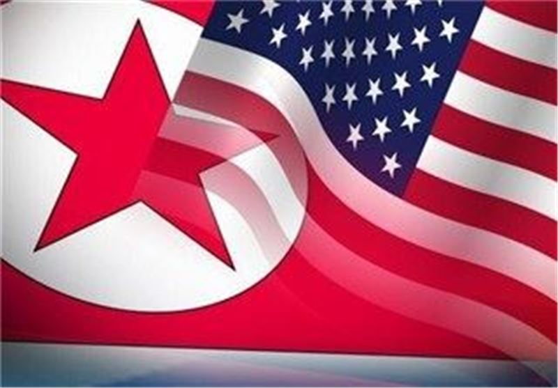 North Korea Condemns US Sanctions, Says Blockade Would Be Act of War