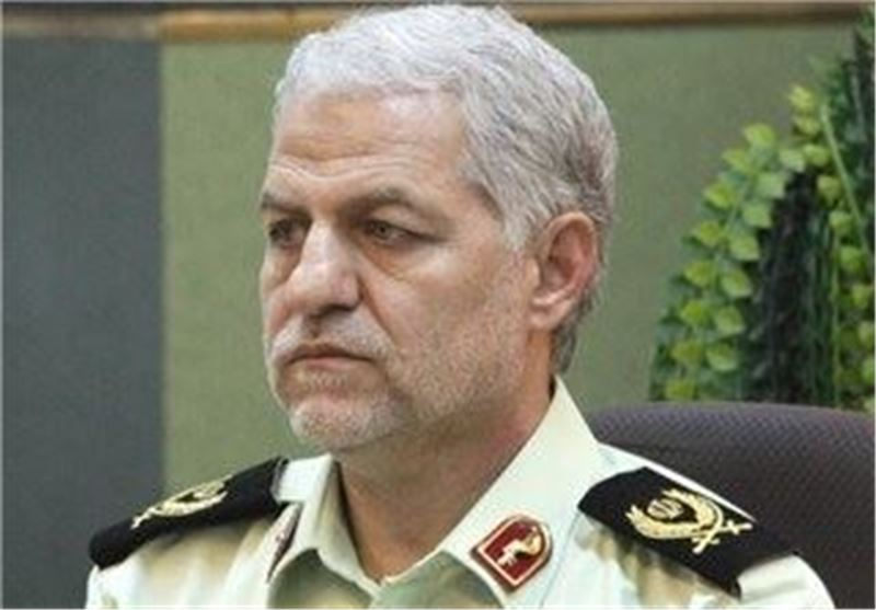 Commander Lauds Iranian Cyber Police's Remarkable Achievements