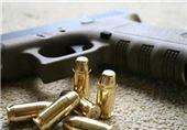 کشف جسدی که مورد اصابت گلوله قرار گرفته بود