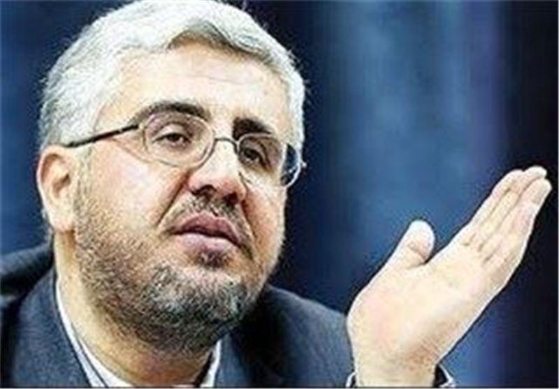 حکم جدید فرهاد رهبر/ رئیس سازمان توسعه و سرمایهگذاری دانشگاه تهران منصوب شد