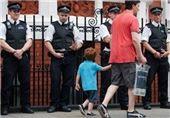 پلیس انگلستان