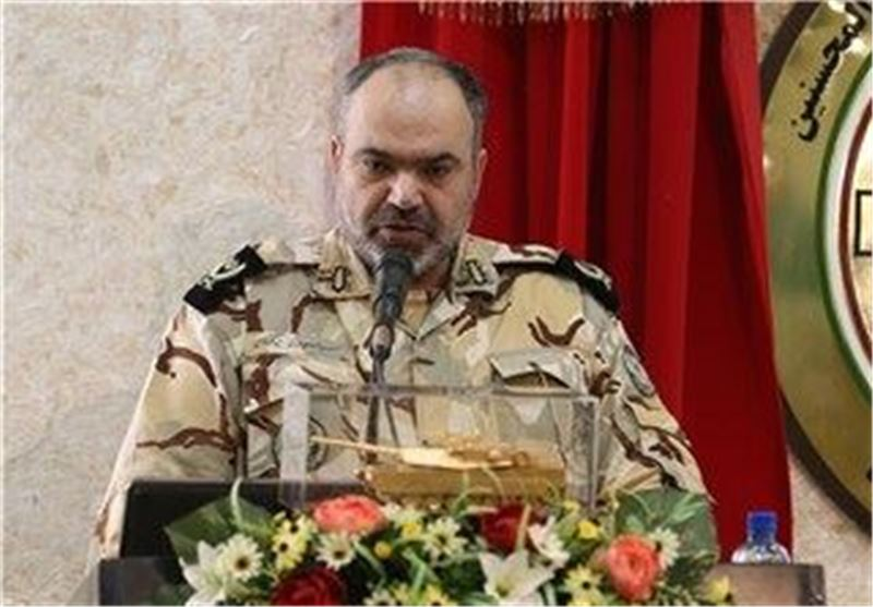 Iranian Army Developing New Missile to Boost Defensive Power