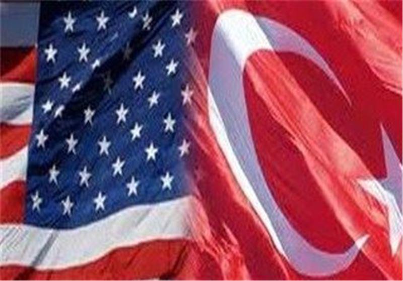امپراطوری ترکیه در حال نابودی است