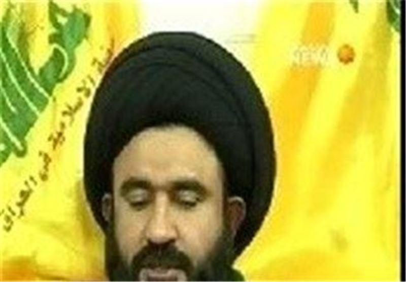 فرمانده جیش المختار در عراق دستگیر شد