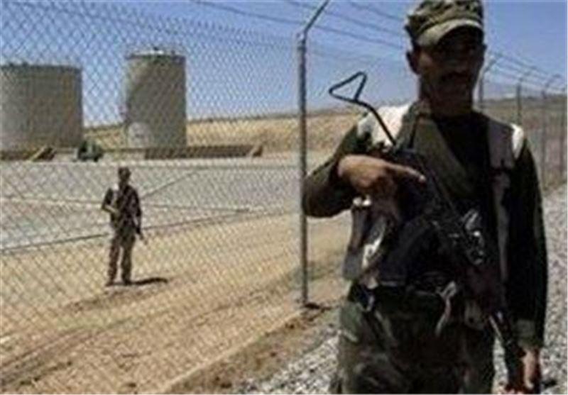Explosions Rock Iraqi Kurdish Capital
