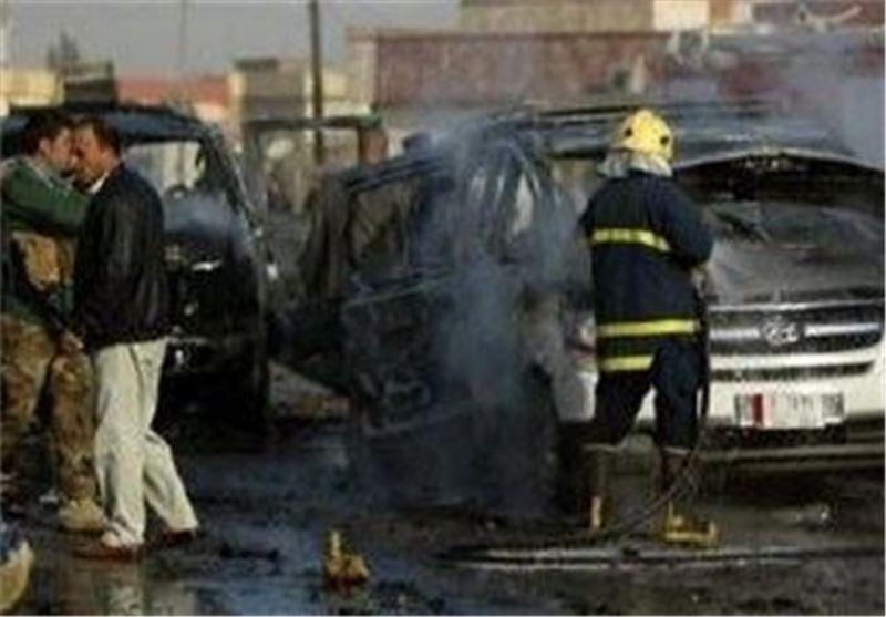 حملات پراکنده در عراق 10 کشته بر جای گذاشت