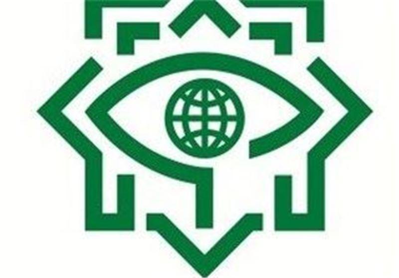 وزارت اطلاعات حمایت مصلحی از یک کاندیدا را تکذیب کرد