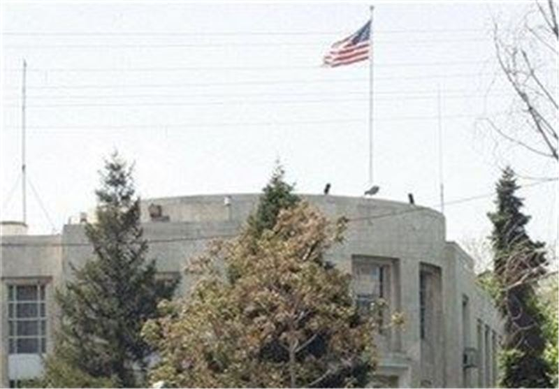 US Embassy Says Family of Staff Authorized to Depart Turkey