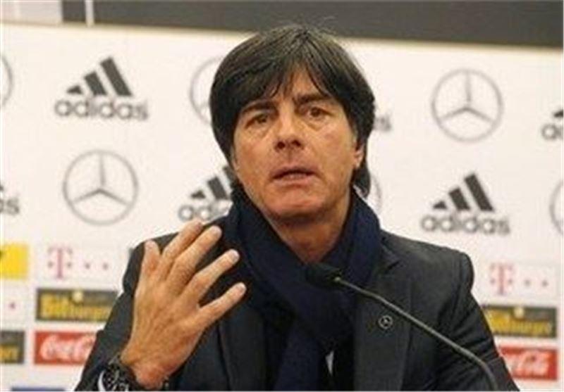 یواخیم لو، سرمربی تیم ملی آلمان