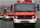تهران| 6 مصدوم بر اثر انفجار در ساختمان مسکونی