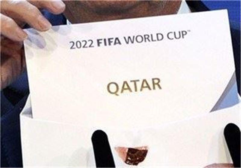 کمیته اجرایی فیفا زمان برگزاری جام جهانی 2022 قطر را تغییر نداده است