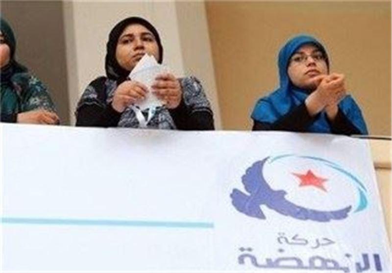 جنبش اسلامگرای النهضه تونس: رسیدگی به خواستهها به گفتوگوی ملی نیاز دارد/ هشدار درباره خطر رویکرد خشونت