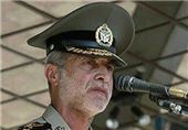 Leader Has Determined Defense Roadmap, Iran's Army Commander Says