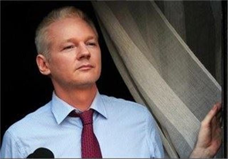 Julian Assange Arrested by British Police at Ecuadorean Embassy