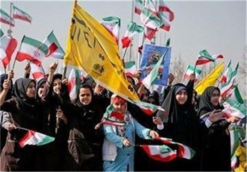 جهانیان از ایران اسلامی الگو می گیرند