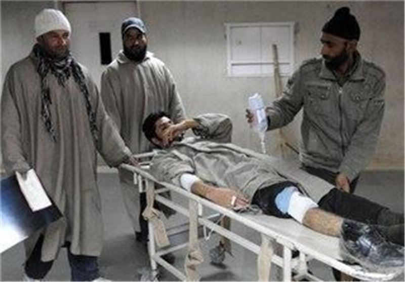 4 Killed, 12 Injured in Hotel Blaze in Indian-Controlled Kashmir