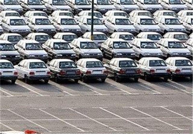 پارکینگ رایگان برای کاهش ترافیک خیابانهای اصفهان احداث شود