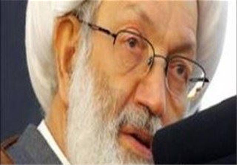 محاکم النظام البحرینی تؤجل محاکمة الشیخ عیسى قاسم إلى ١٥ سبتمبر المقبل