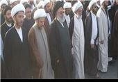 Top Bahraini Figures Condemn Al Khalifa for Sheikh Salman's Trail