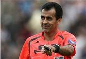 مرادی، در سمینار کنفدراسیون فوتبال آسیا حضور مییابد