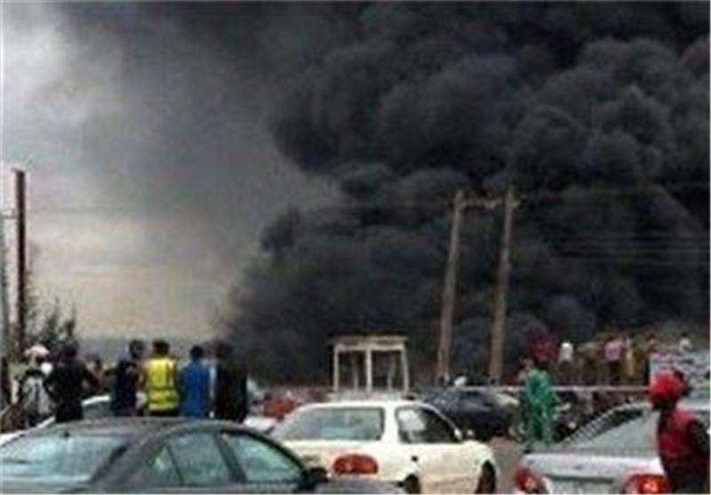 کشته شدن 2 نفر و زخمی شدن 16 نفر دیگر بر اثر انفجار دو بمب در موصل عراق