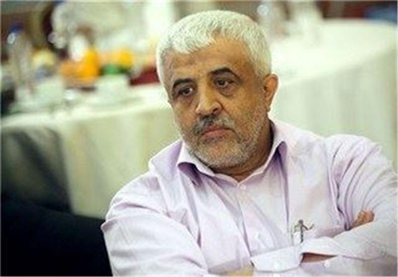حرف زدن از حاج احمد متوسلیان ممنوع و خط قرمز بود!