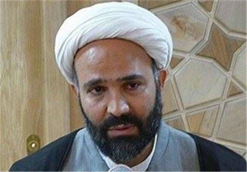 حجتالاسلام پژمانفر رئیس کارگروه هنر و رسانه مجلس