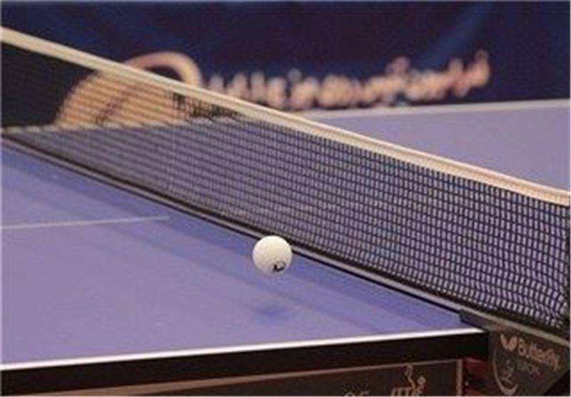 اصفهان میزبان رقابتهای تنیس روی میز دسته یک بانوان کشور