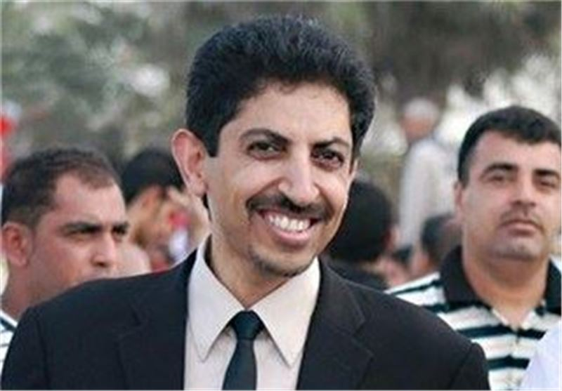 Jailed Bahraini Activist on Hunger Strike