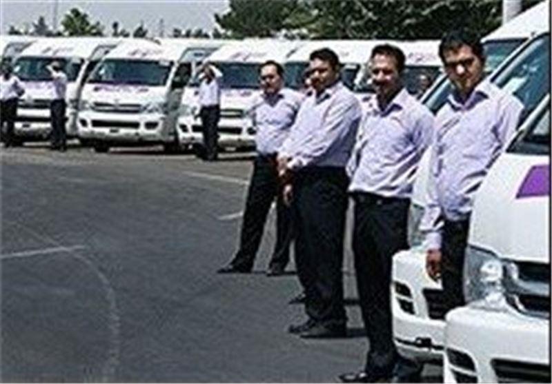 رئیس انجمن مددکاران ایران: سالانه یکمیلیون نفر از خدمات اورژانس اجتماعی بهرهمند میشوند