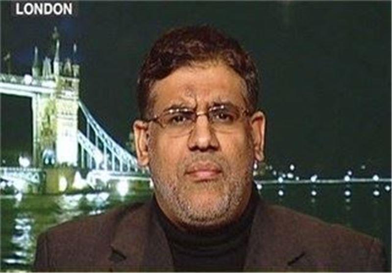 ناشط بحرینی: آل خلیفة أتباع وأذیال آل سعود