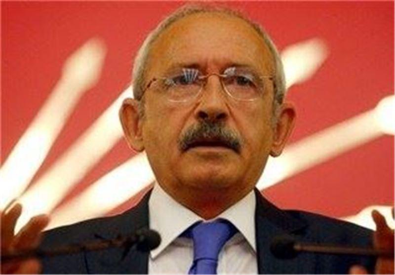 Hükümetin Darbe Girişiminden Haberi Olduğu Kesin/ Suriye'de Akan Kanların Sorumlusu AKP Hükümetidir