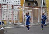 خداحافظی یار 15 ساله فوتبال گیلان از داماش