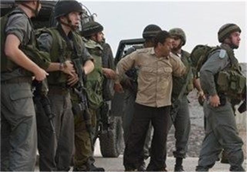 اسرائیل نماینده و وزیر حماس را بازداشت کرد