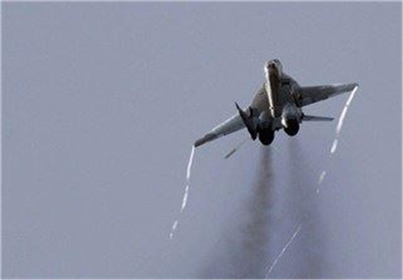 سرنگونی یک جنگنده میگ سوری در ترکیه
