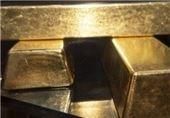 طلا به 1238 دلار در هر اونس رسید